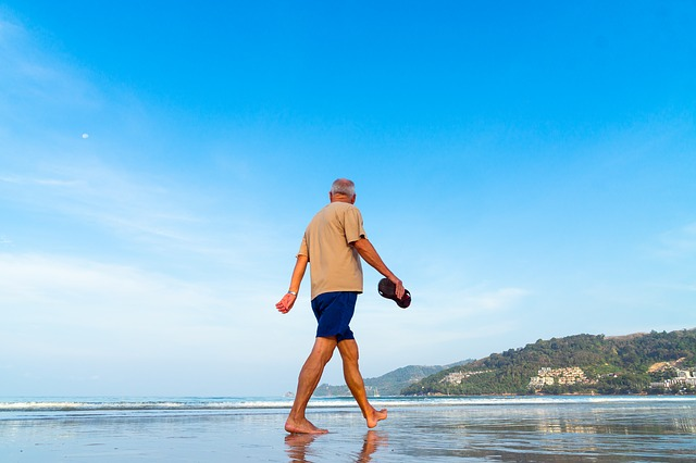 Top Tips for a more Comfortable Retirement