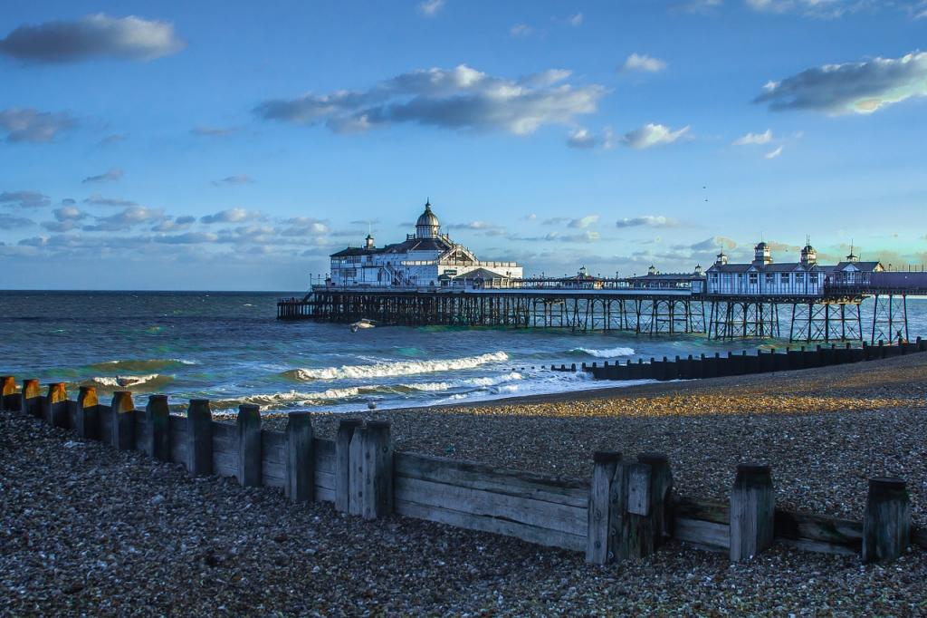 Starting a business in Eastbourne